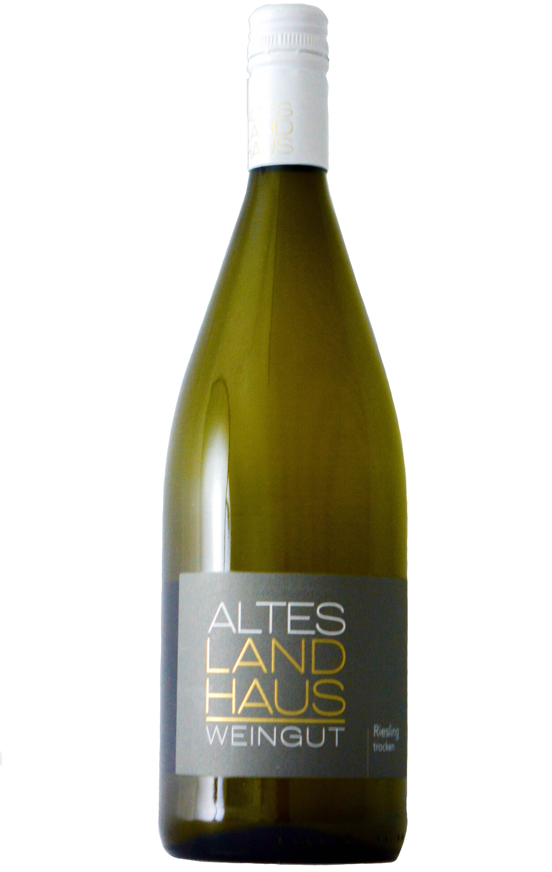 Portugieser Rotwein - Weingut Altes Landhaus